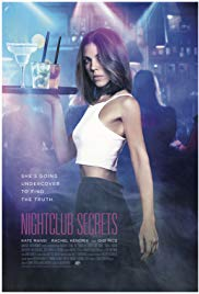Watch Movie Nightclub Secrets