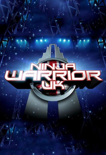 Watch Movie Ninja Warriors UK - Season 5