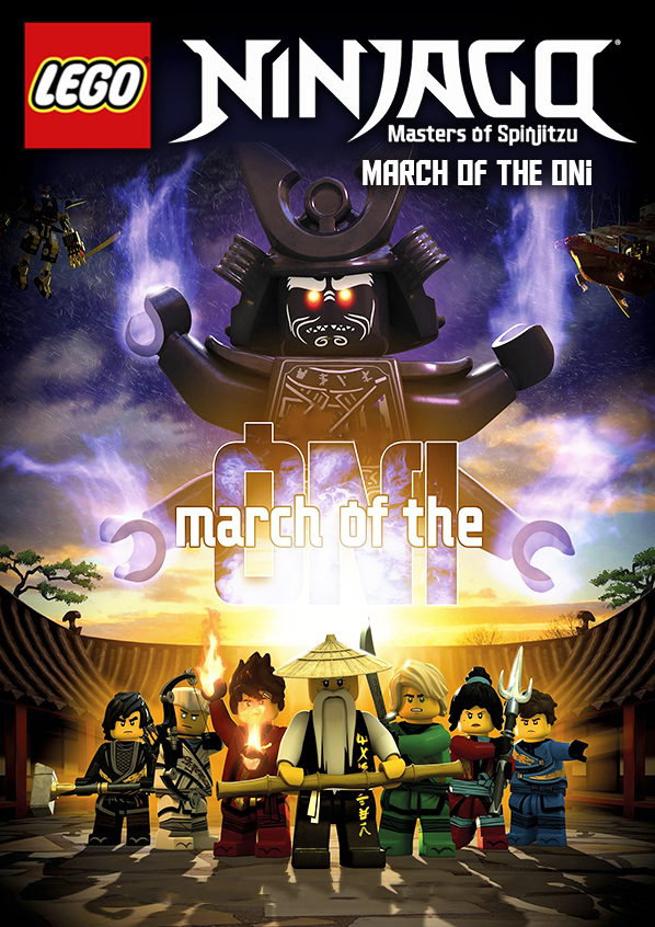 Watch Movie Ninjago: Masters of Spinjitzu - Season 10