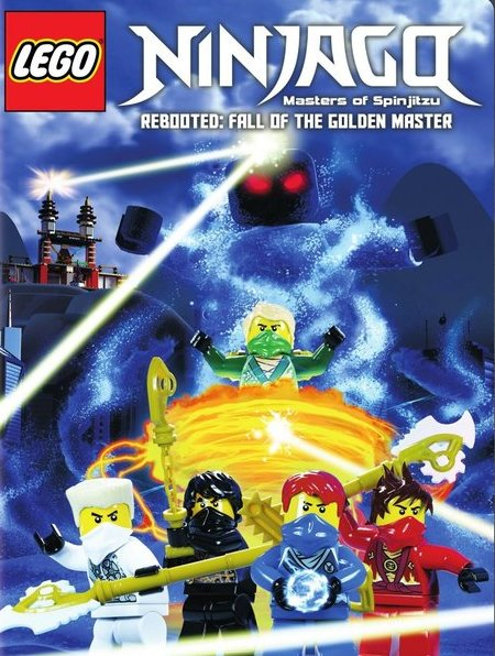 Watch Movie Ninjago: Masters Of Spinjitzu - Season 3