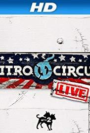 Watch Movie Nitro Circus Live - Season 1