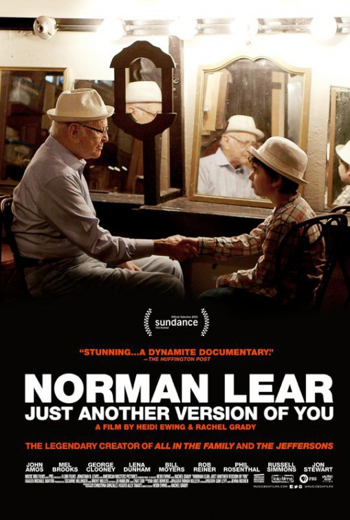 Watch Movie Norman Lear: Just Another Version of You