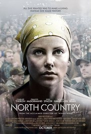 Watch Movie North Country