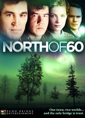 Watch Movie North of 60 - Season 4