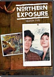 Watch Movie Northern Exposure season 3
