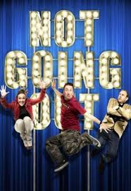 Watch Movie Not Going Out - Season 10
