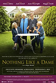 Watch Movie Nothing Like a Dame