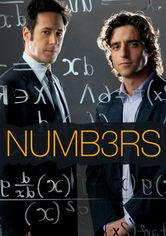 Watch Movie Numb3rs - Season 3