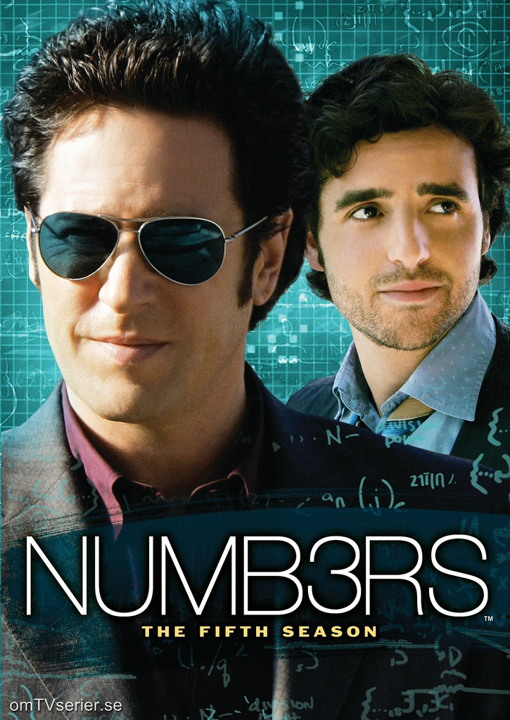 Watch Movie Numb3rs - Season 4