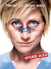 Watch Movie Nurse Jackie - Season 7