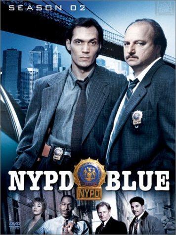 Watch Movie NYPD Blue - Season 2