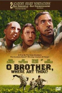 Watch Movie O Brother, Where Art Thou?