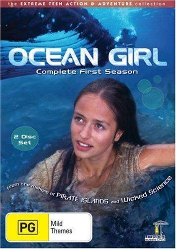 Watch Movie Ocean Girl