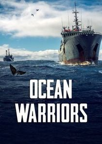 Watch Movie Ocean Warriors - Season 1