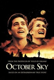 Watch Movie October Sky