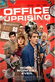 Watch Movie Office Uprising