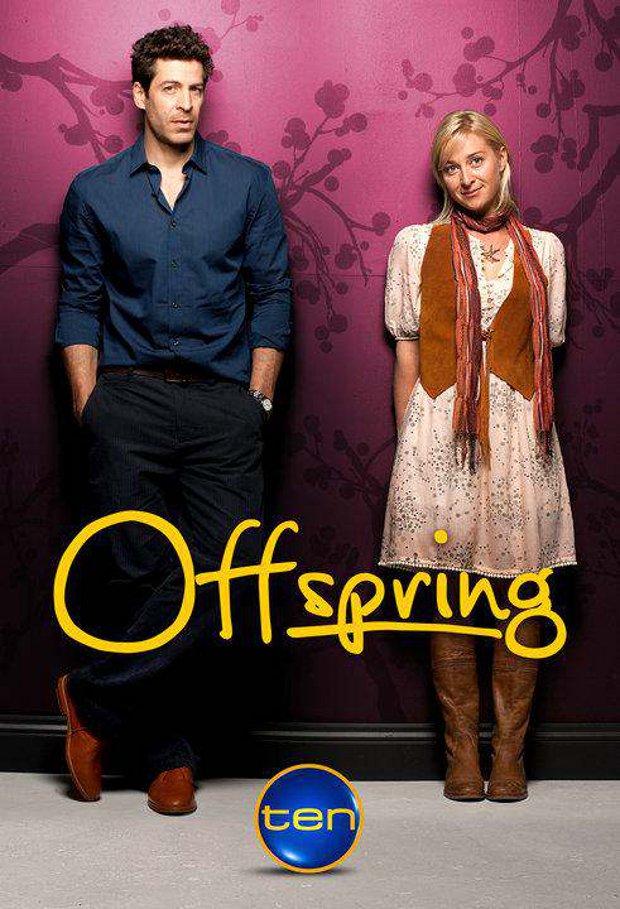 Watch Movie Offspring - Season 7