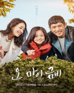 Watch Movie Oh My Geum-Bi