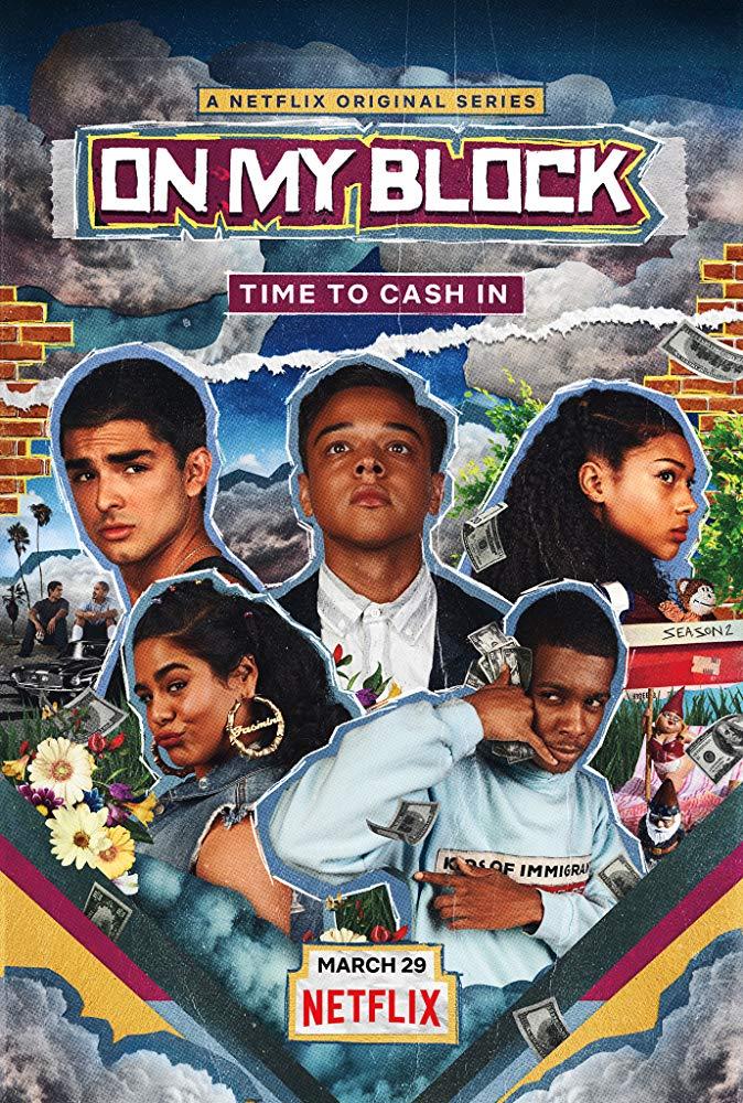 Watch Movie On My Block - Season 2