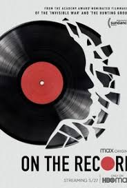 Watch Movie On the Record