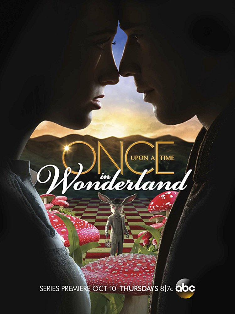 Watch Movie Once Upon a Time in Wonderland - Season 1