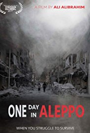 Watch Movie One Day in Aleppo
