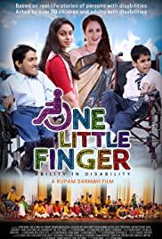 Watch Movie One Little Finger