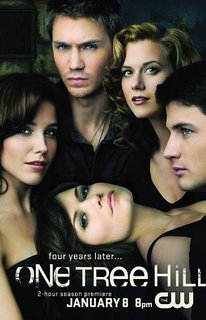 Watch Movie One Tree Hill - Season 2