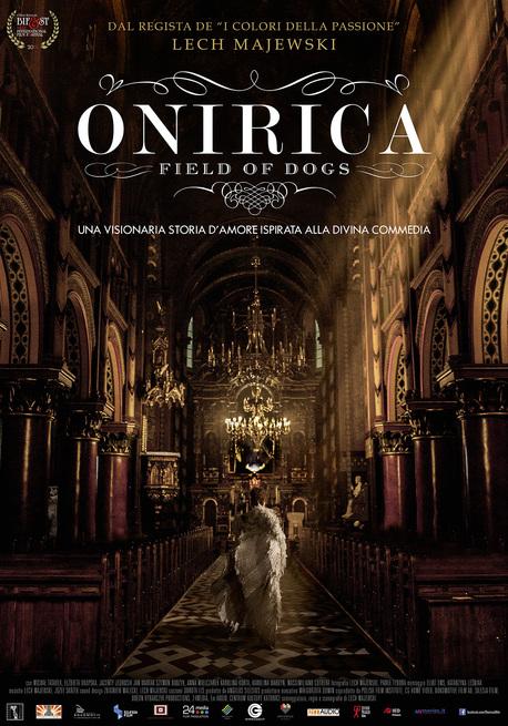 Watch Movie Onirica: Field of Dogs