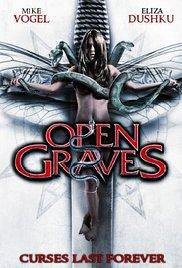 Watch Movie Open Graves