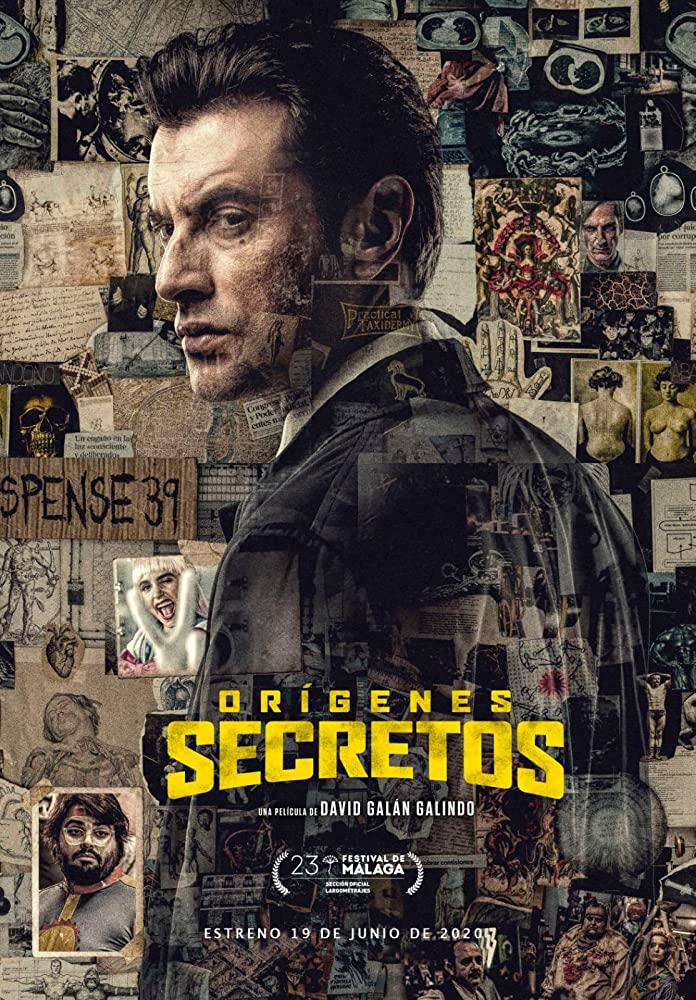 Watch Movie Orígenes Secretos