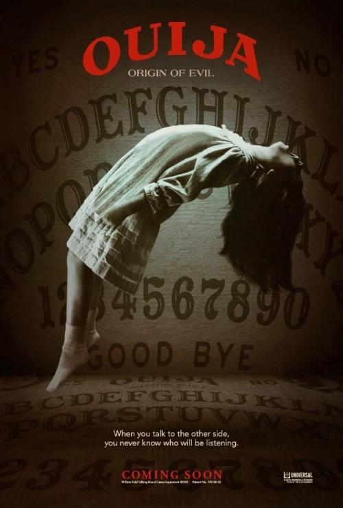 Watch Movie Ouija: Origin of Evil (2016)