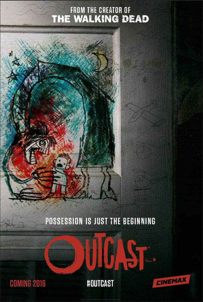 Watch Movie Outcast - Season 2