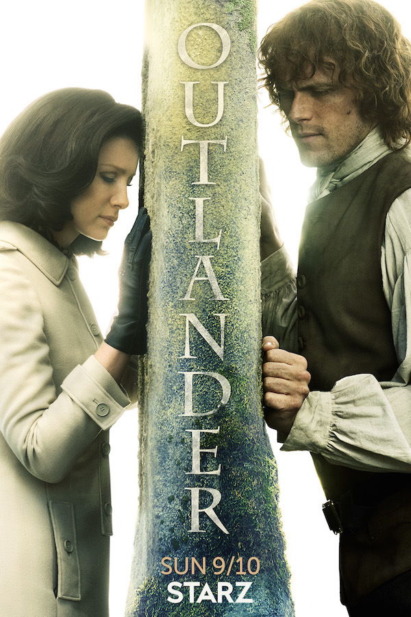 Watch Movie Outlander - Season 3