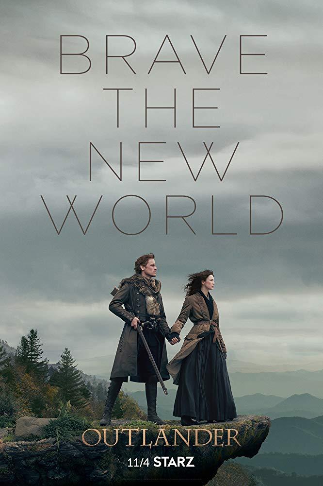 Watch Movie Outlander - Season 4