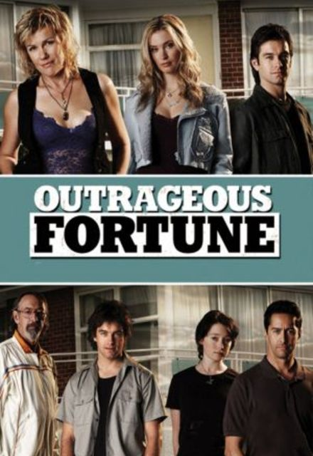 Watch Movie Outrageous Fortune - Season 3