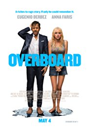 Watch Movie Overboard (2018)
