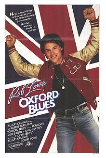 Watch Movie Oxford Blues