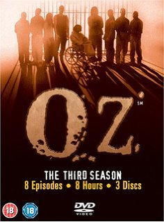 Watch Movie Oz - Season 3