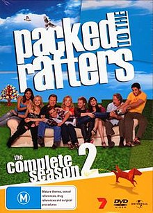 Watch Movie Packed to the Rafters - Season 2