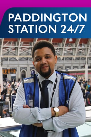 Watch Movie Paddington Station 24/7 - Season 4