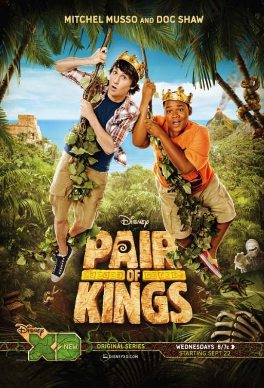 Watch Movie Pair of Kings - Season 2