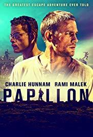 Watch Movie Papillon