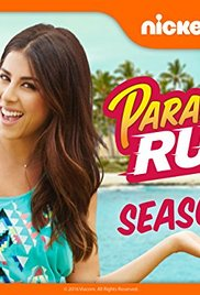 Watch Movie Paradise run - Season 1