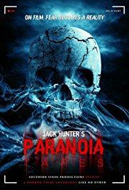 Watch Movie Paranoia Tapes