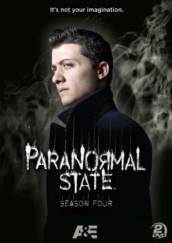 Watch Movie Paranormal State - Season 4