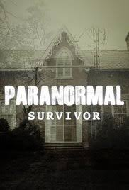 Watch Movie Paranormal Survivor - Season 5