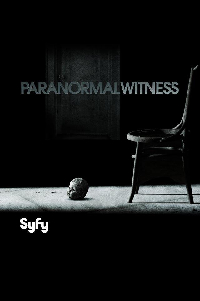 Watch Movie Paranormal Witness - Season 3