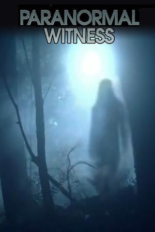 Watch Movie Paranormal Witness - Season 4