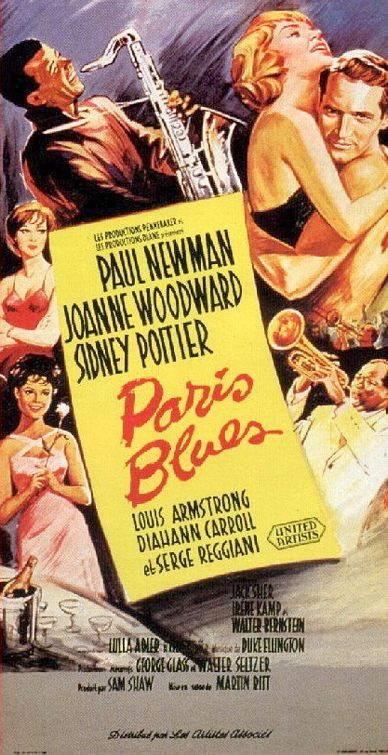 Watch Movie Paris Blues